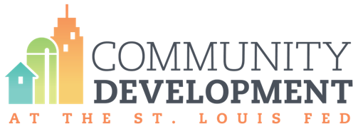 Community Development at the St. Louis Fed