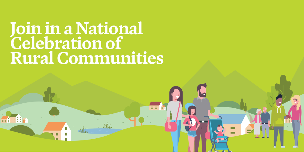 Rural Homecoming: Join in a national celebration of rural communities