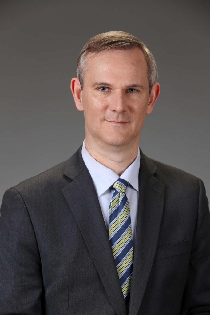 John Windhausen
